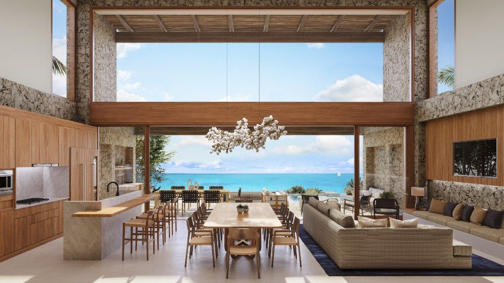 The Strand Turks and Caicos - Luxury Residence