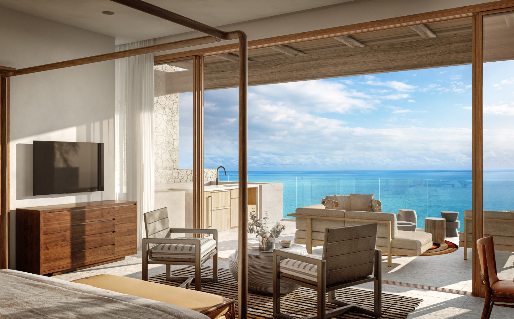 The Strand Turks and Caicos - Luxury Real Estate