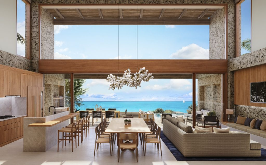 The Strand Turks and Caicos - Luxury Residences