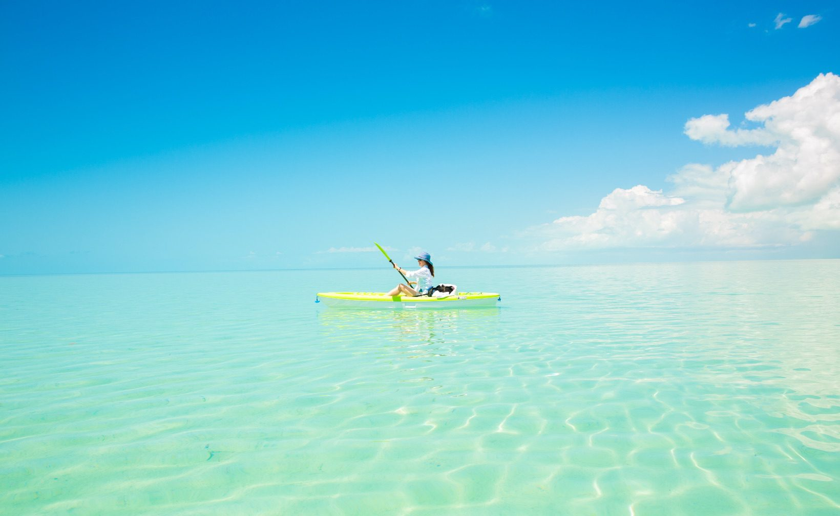 The Strand Turks and Caicos - Water Sports