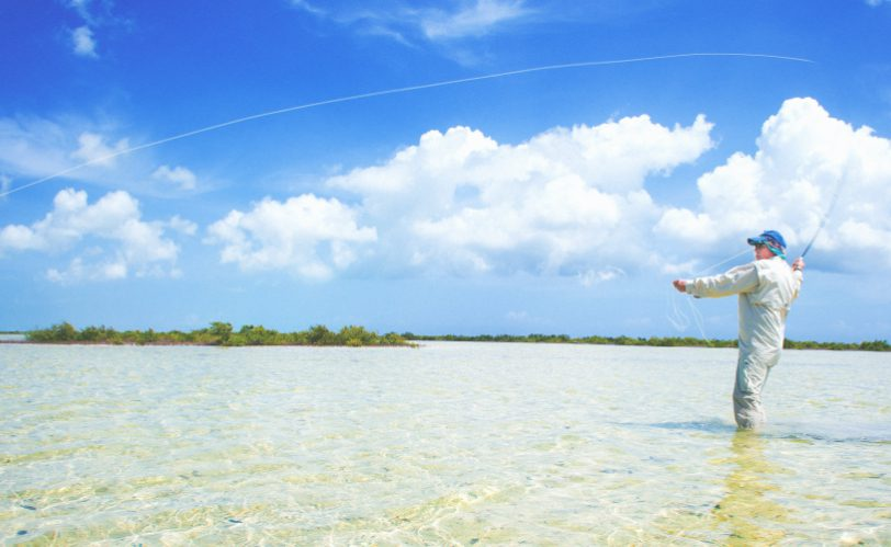 The Strand Turks and Caicos - Fly Fishing