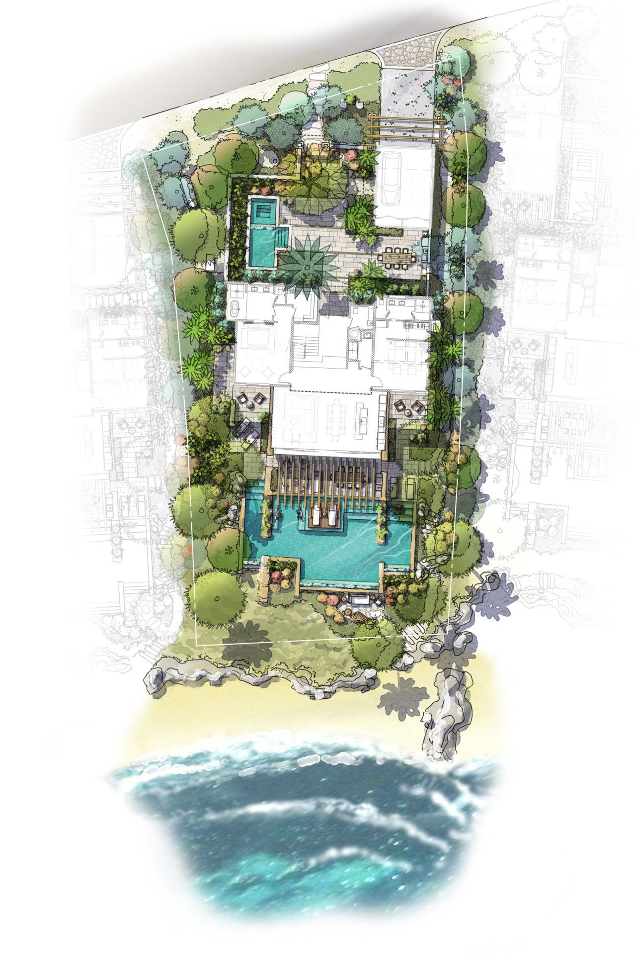 The Strand Turks and Caicos - Luxury Residence R2